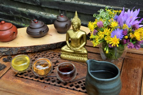Tea from north Thailand, China and Japan: the 3 cornerstones of SiamTeas