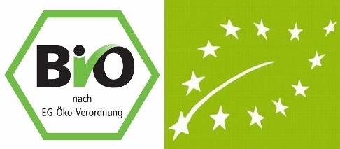 EU-DE-Bio-Siegel, Logo