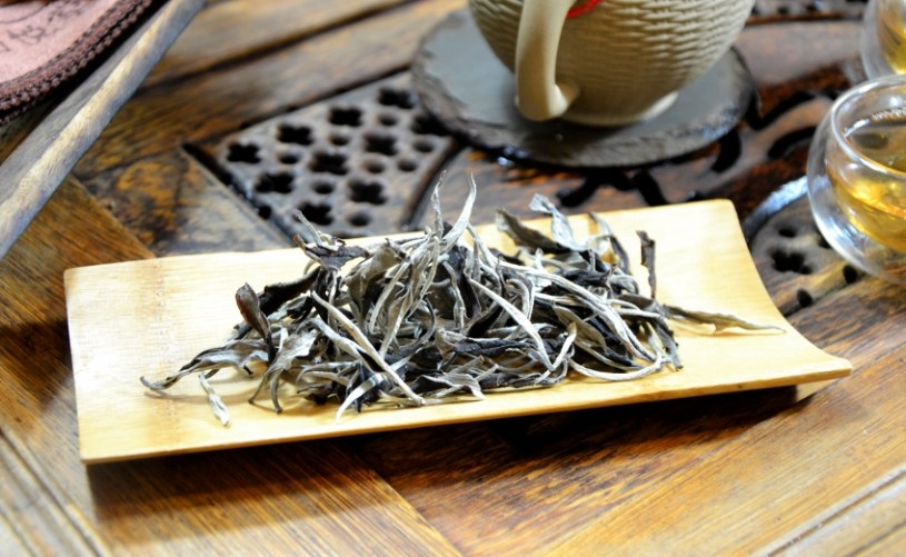 Kinnari White Moonlight Tea from Xiengkhouang, Laos