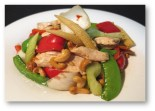Chicken Cashew Delight