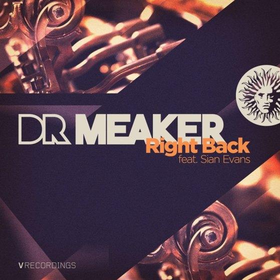 Dr. Meaker Sian Evans Right Back