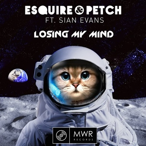 eSQUIRE Petch – Losing my mind