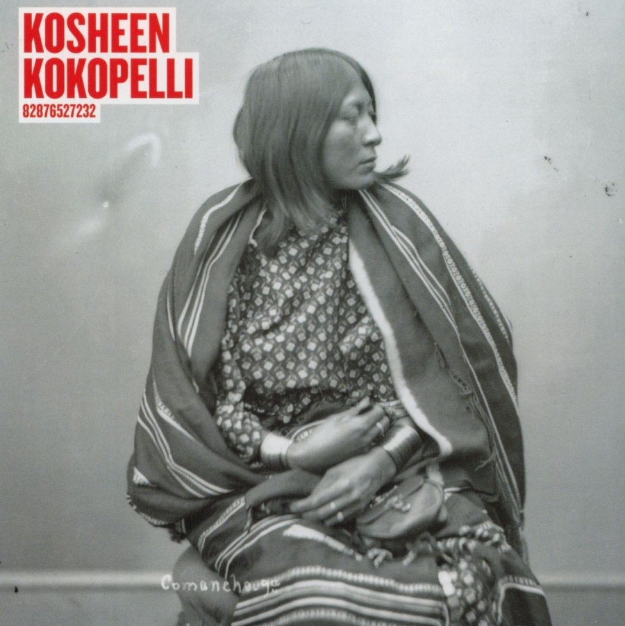 Kosheen Kokopelli