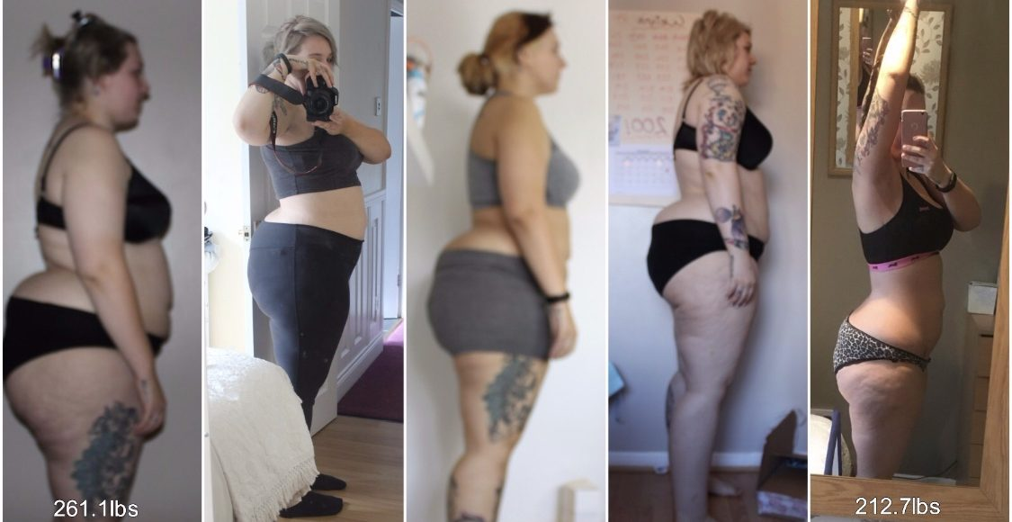 before after body dysmorphia