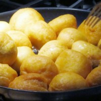 Fried Dumpling Recipe