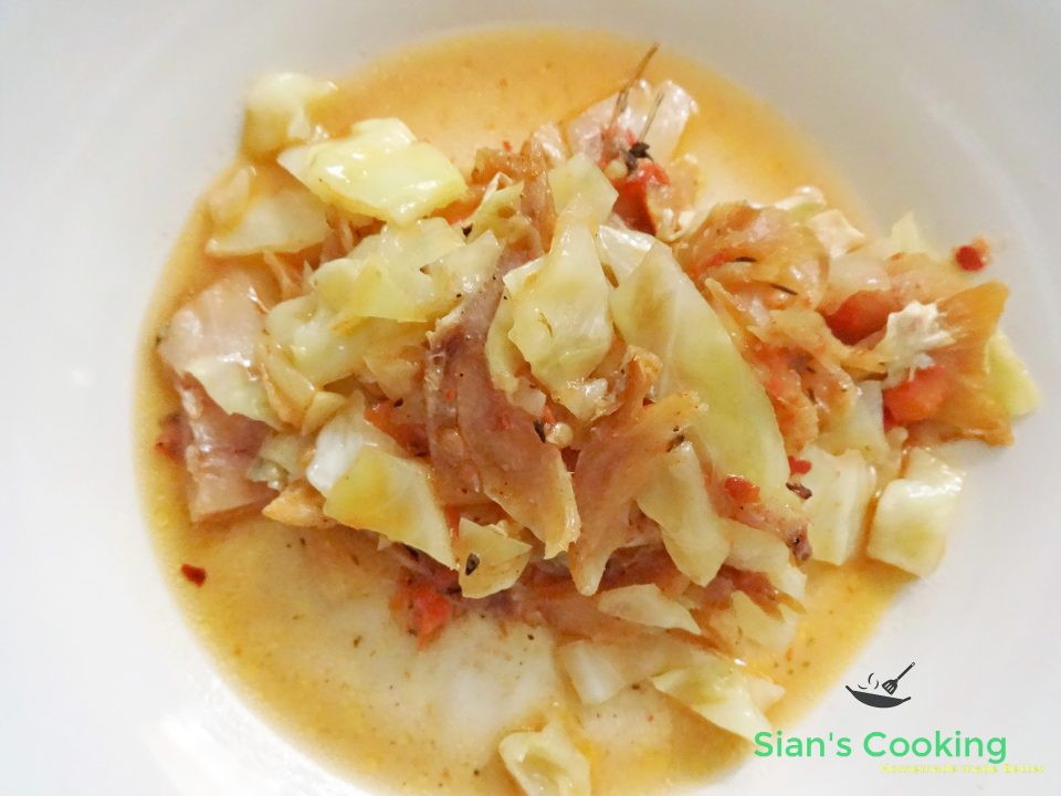 saltfish-and-cabbage-