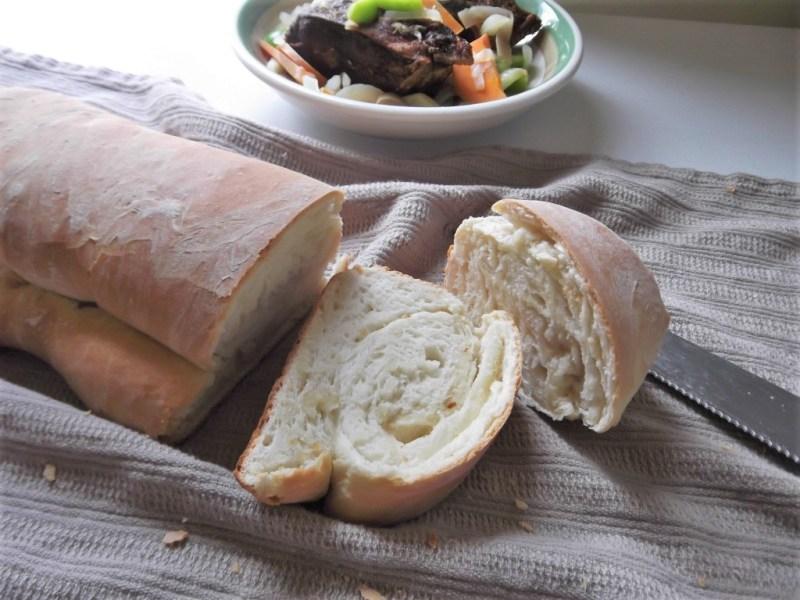 Jamaican Hardough Bread Recipe