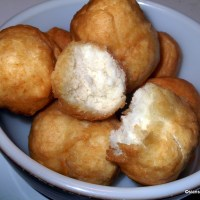 Fried Dumpling (Johnny Cakes)