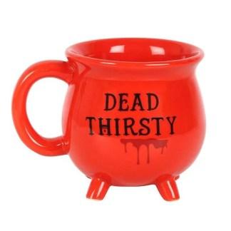 dead thirsty cauldron