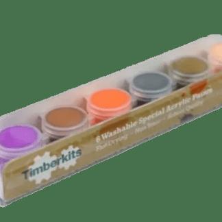 special paint set