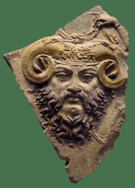 horns of ammon