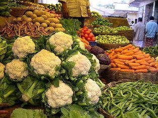 92 Contoh Desain Gudang Sayuran Paling Bagus