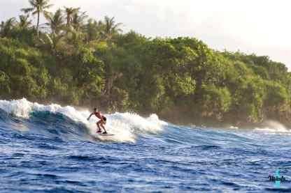 Серфинг Сиаргао