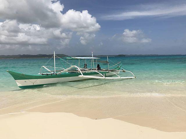 Naked Island Siargao, Surigo del Norte