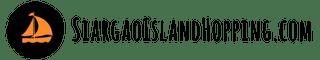 siargao island hopping header image