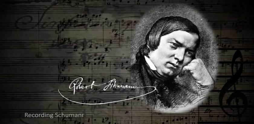 Schumann - Meastro Still