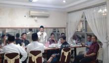 Pererat Kemitraan dengan Wartawan, DPRD Bukittinggi Gelar Berbuka Bersama