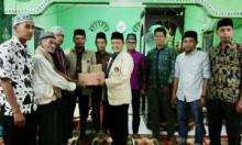 Bangun Sinergitas Bersama Umat Perangi Narkoba, PWPM Sumbar Turun Safari Ramadhan