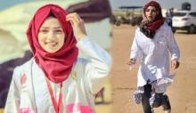 Parawat Palestina Tertembak Saat Bertugas oleh Militernya, Ini Kata Isrel