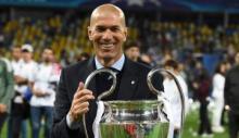 Ini Gaji Fantastis Zidane Jika Latih Timnas Qatar