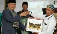 Wagub Nasrul Abit , Mari Kita Buka Diri Untuk Investasi Di Sumatera Barat