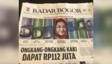 Kritisi Penyerangan Kantor Radar Bogor oleh Massa PDIP, Ini Kata Mahfud MD