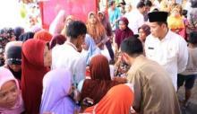 Ada Pasar Murah Ramadan di Pariaman, Ini Lokasinya