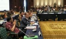Wagub Nasrul Abit Ajak Warga Sumbar Sukseskan TORA