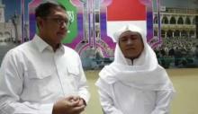 Heboh Pemuda Asal Indonesia jadi Imam Masjidil Haram, Ternyata Ini Faktanya