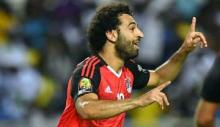 Piala Dunia Rusia 2018: Mohamed Salah Mengaku Siap Bermain Lawan Uruguay