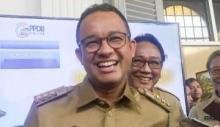 Sempat jadi Polemik, Ini Alasan Gubenur DKI Jakarta Anies Baswedan Beli Tong Sampah Jerman