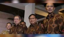 Siapa Cawapres Paling Menguntungkan untuk Prabowo?