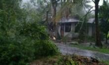 Angin Puting Beliung Hantam Kabupaten Pasaman, 41 Rumah Dilaporkan Rusak
