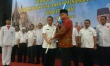 Ketua MUI Sumbar Geram Namanya Dicatut Jadi Dewan Pembina Tim FK Relawan Jokowi Sumbar