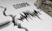 Breaking News: Gempa Laut 7,0 SR Guncang Lombok Utara, Berpotensi Tsunami