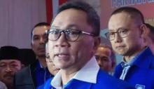 Rakernas PAN Jokowi tak Diundang, Ini Alasan Zulkifli Hasan