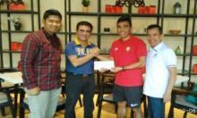 14 Atlet Sumbar Perkuat Indonesia di Ajang Asian Games 2018, Kadispora Sumbar Beri Support