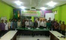 Dai Muhammadiyah Antusias Ikut Kajian bersama ketum MUI Buya Gusrizal, Ini Bahasannya