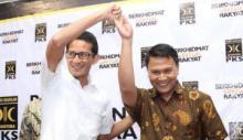 Diisukan Sebagai Wagub DKI Jakarta Pengganti Sandiaga Uno, Ini Kata Mardani Ali Sera