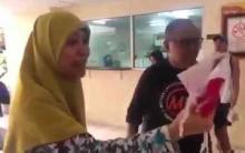 Heboh Video Bendera Merah Putih Dicopot di Kalibata City, Begini Kata Polisi