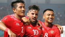 Ini Lawan Timnas U-23 di Babak 16 Besar Asian Games 2018