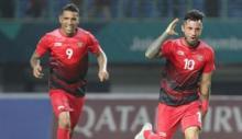 Inilah Jadwal Lengkap 16 Besar Sepak Bola Asian Games 2018
