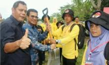 Gelaran Karya Pemuda di Padang, Ini Kata Kadispora Sumbar