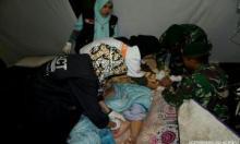Gempa Bumi 7,0 SR Guncang Lombok, Guncangannya Terasa di Posko ACT