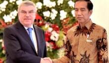 Asian Games Sukses, Indonesia Bisa jadi Tuan Rumah Olimpiade?