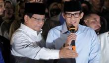 Ini Alasan Koalisi Prabowo-Sandi Tolak DPT Final Pemilu 2019 yang Dikeluarkan KPU