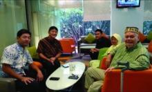 Lakukan Terobosan Baru, Whita Japan Corporation Bantu MWF Membangun Global Business Dari Sumbar