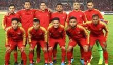 Prediksi Susunan Pemain Indonesia vs Thailand di Kualifikasi Piala Dunia 2022
