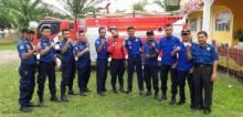 Turunkan Angka Kebakaran, Satuan Pol PP dan Damkar Pessel Lakukan Ini