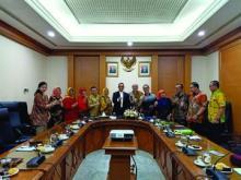 Anies Baswedan Bertekad Ciptakan Jakarta Kota Ramah Anak dan Lansia Kelas Dunia